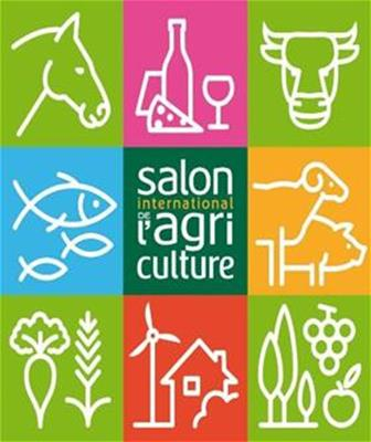 salon agri 2017